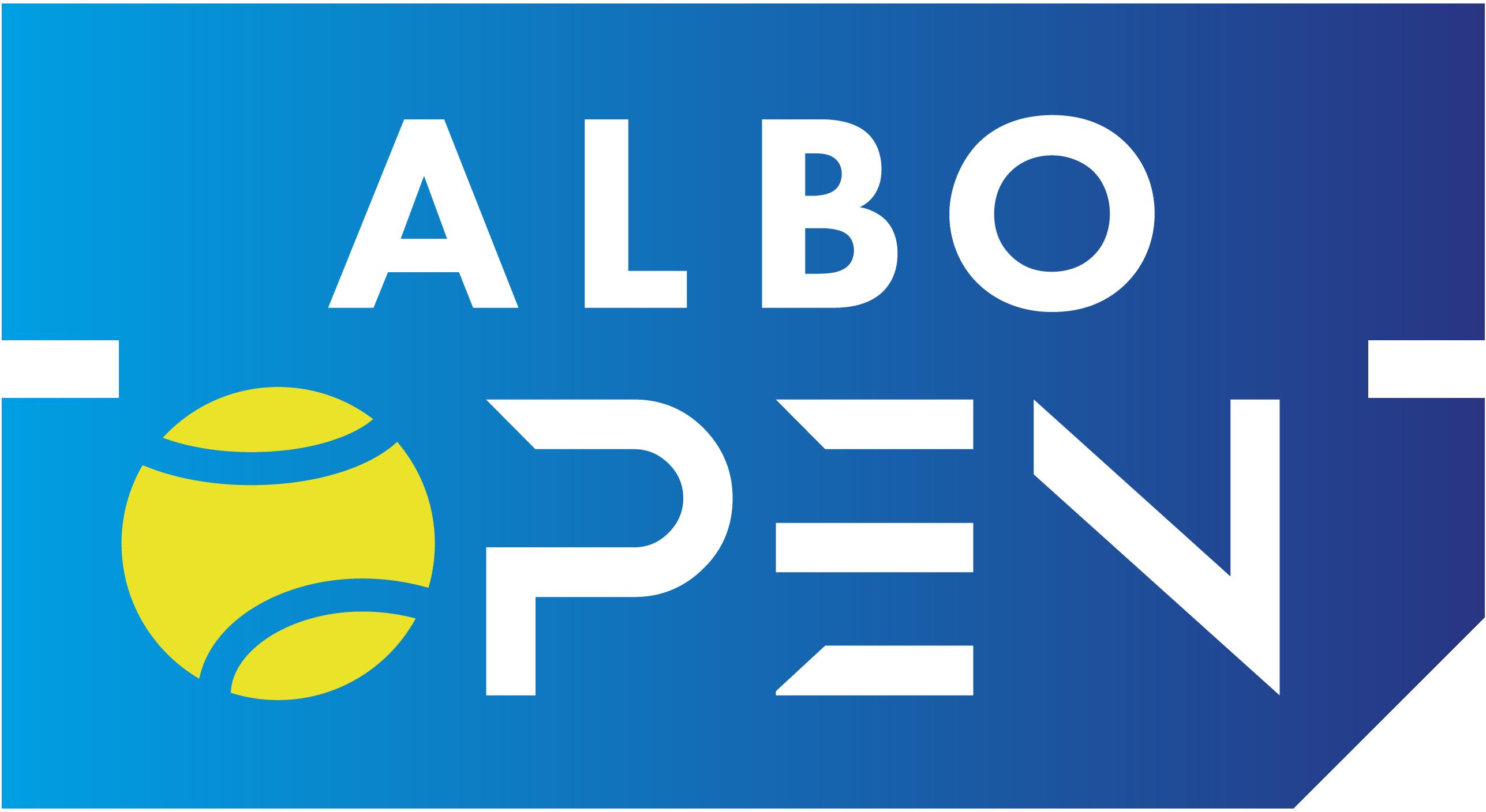 Albo Open Logo